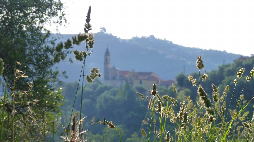 Ochtendgloren in Castellazzo